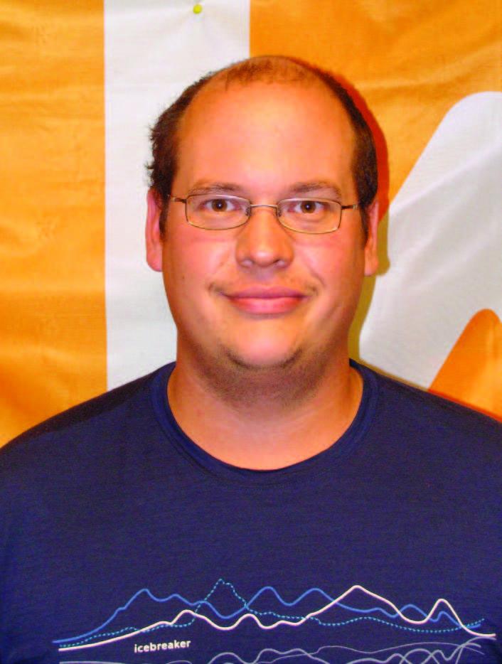 Walter Beekman