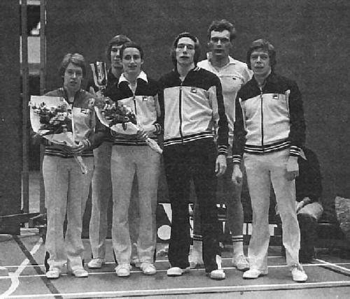 Team 1 1975