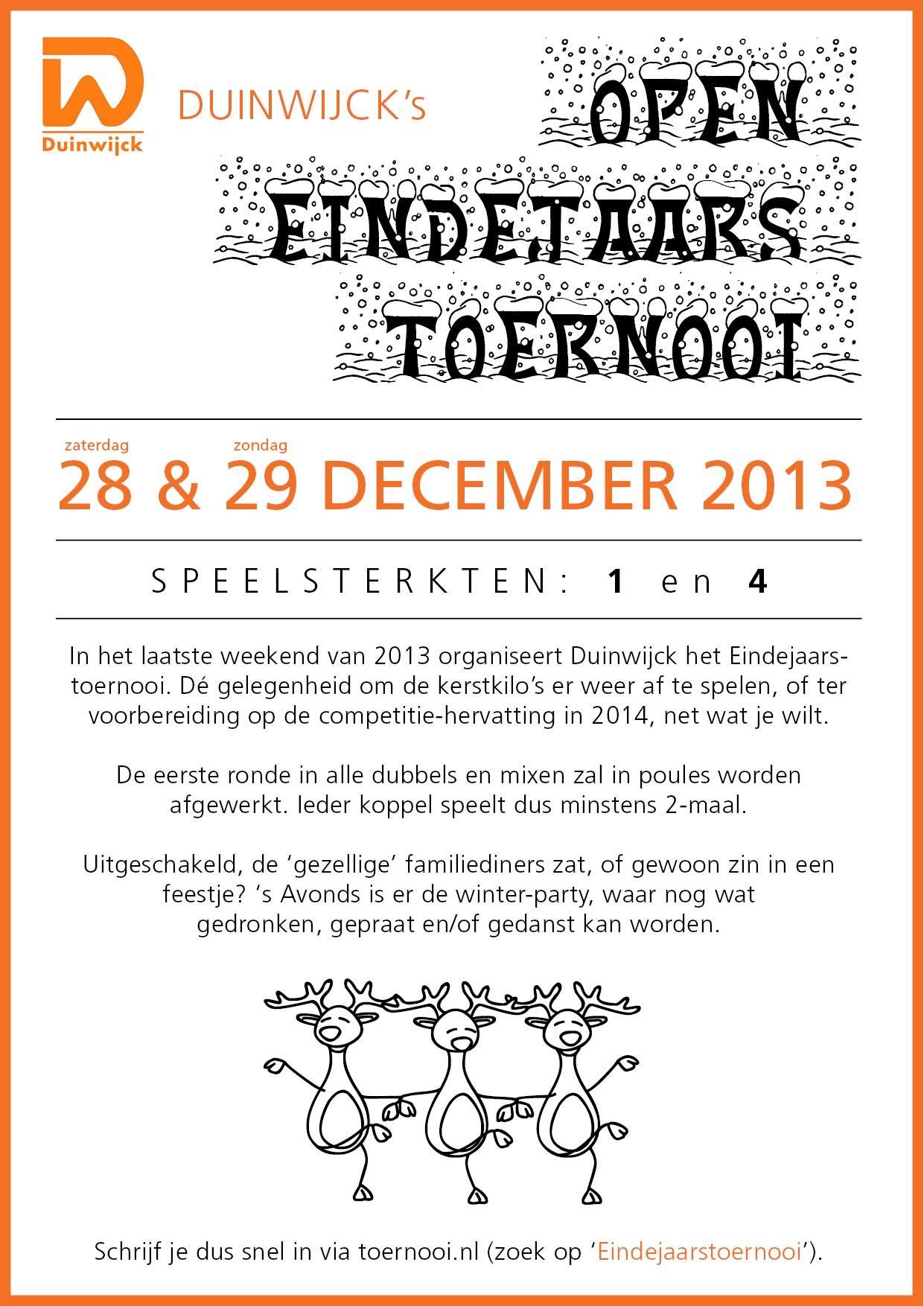 Toernooi Archives - Duinwijck.com Badmintonnederland Nl