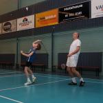 Ouder kind toernooi 2014