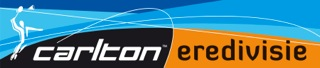 Carlton Eredivisie rechthoek