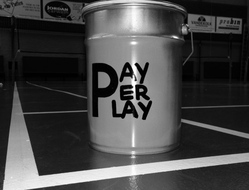 Pay Per Play bij Duinwijck!
