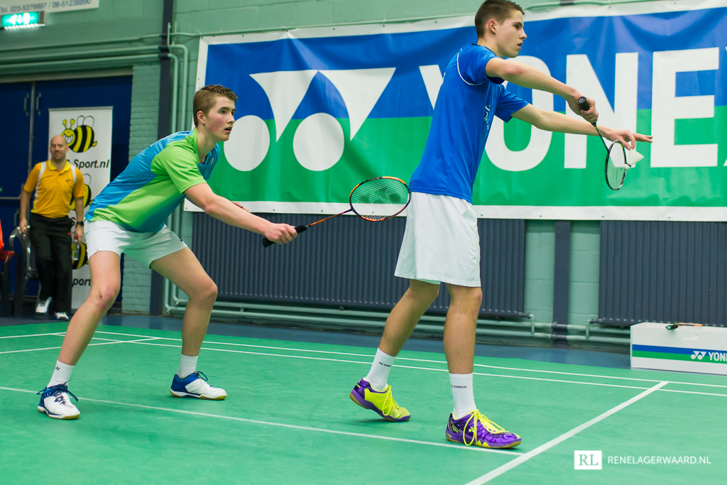 Yonex Dutch Junior